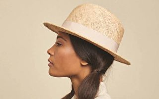 Heirloom:「我的帽子是傳家寶」