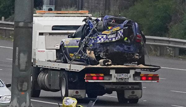 維州最慘烈車禍