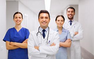 抗疫優先 加國魁省暫免醫護專業法語測試