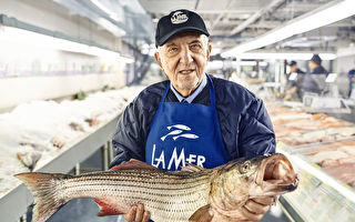 应对疫情冲击 蒙城 La Mer鱼市推新服务