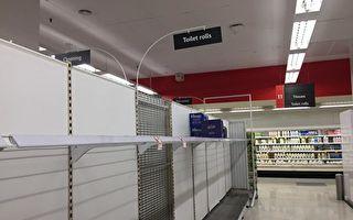 受澳人囤貨潮影響 Coles第三季銷售增13.8%