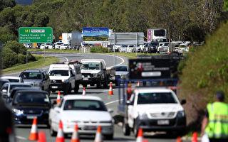 昆州一個月攔下5萬多入境車輛 遣返逾1400