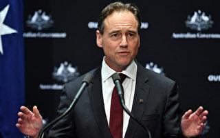 澳洲卫生部长:墨尔本第二波疫情本可避免