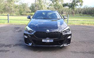 澳洲试驾:2020款BMW——M235i xDrive