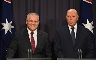 中使馆再要胁 澳总理:坚持调查 不会退缩