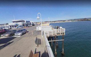南灣聖塔克魯茲將重新開放海灘和公園