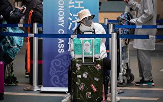 4月20日起 在加拿大坐飞机必须戴口罩