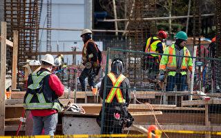 疫期必需建筑工地可24小施工 免噪音限制