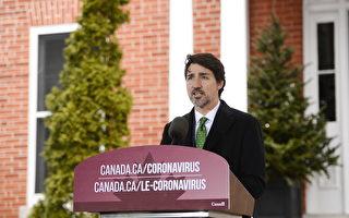 特魯多:加拿大製防疫用品很快到位
