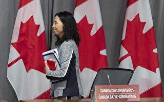 加拿大疫情发展曲线变缓 死亡数或增加