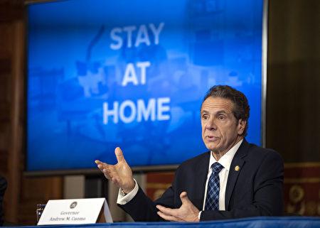 庫默敦促民眾待在家中,一起為防疫政策把關。