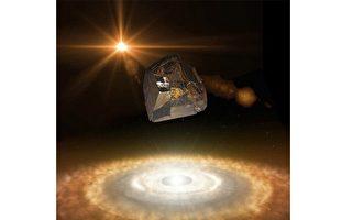 陨石里发现超导物质