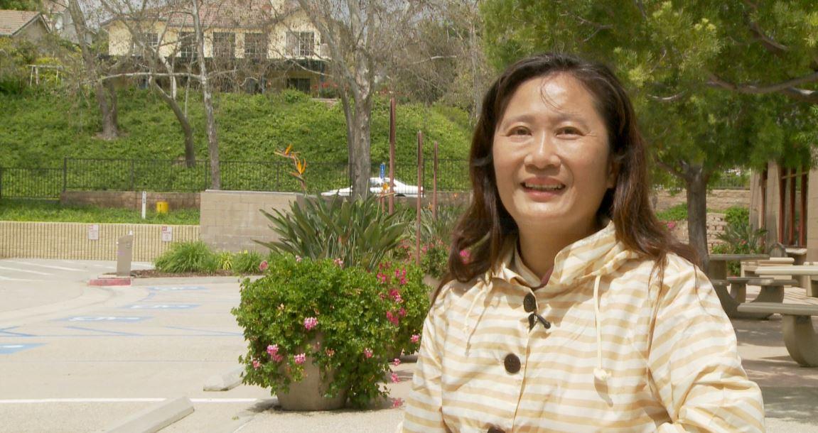 加州中医详述远程治疗中共肺炎患者