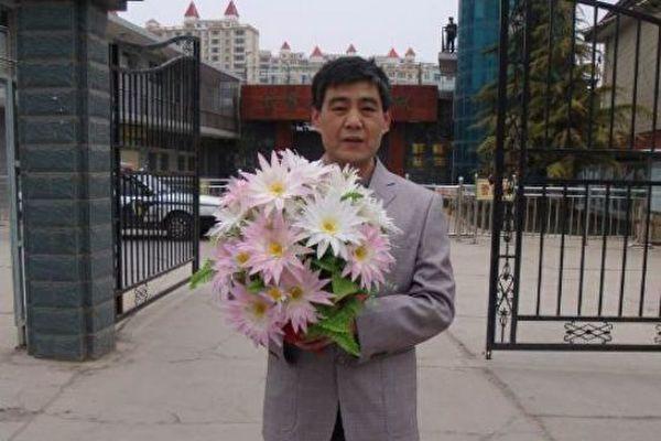 护照被作废 甘肃李大伟申请政务信息公开