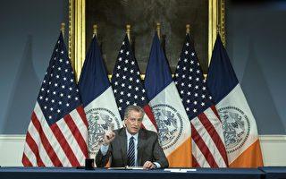 疫情下學生上網課  紐約市改變評分規則  更寬鬆