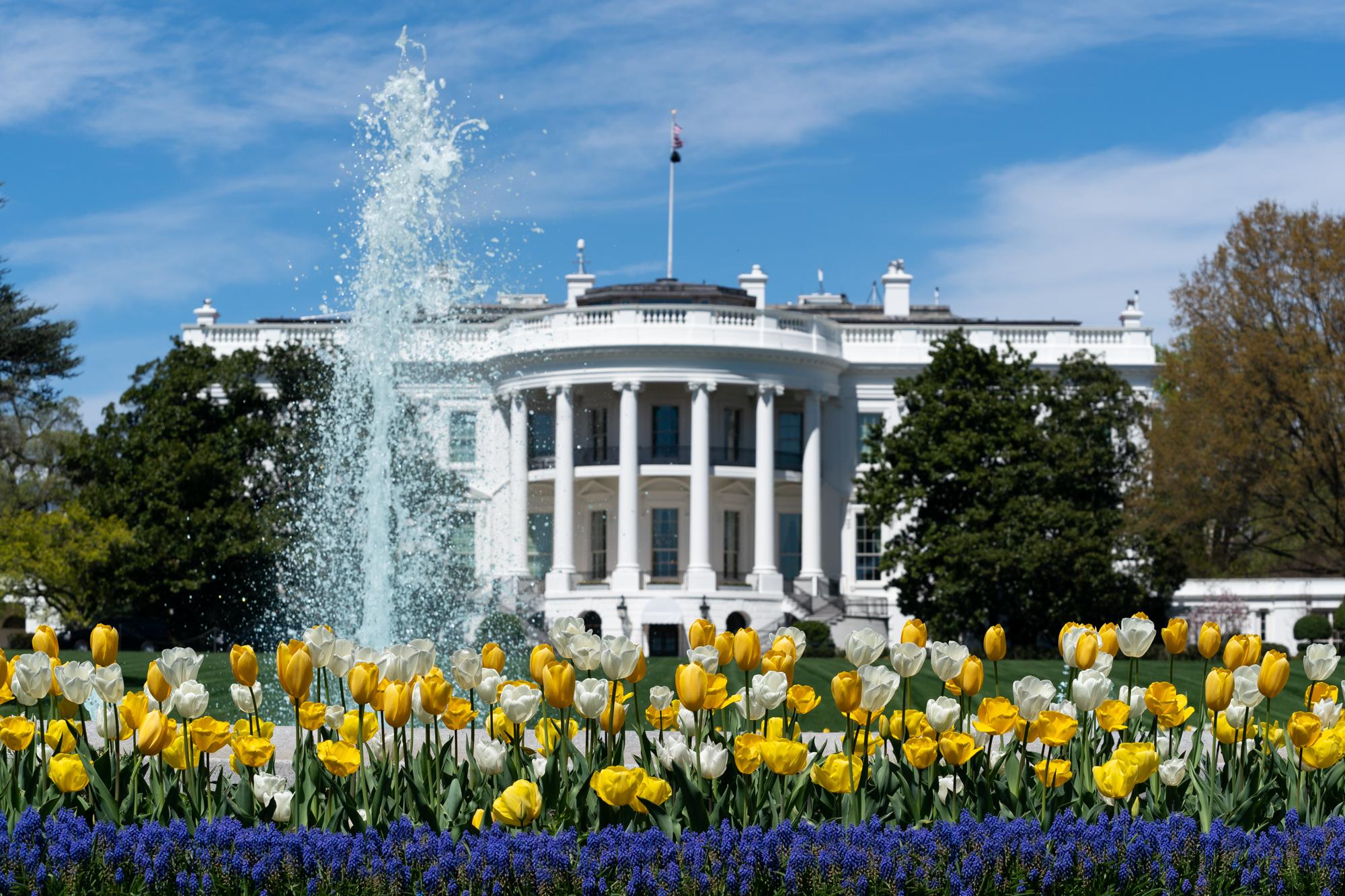 中美對抗加劇 白宮報告全方位抨擊中共惡行