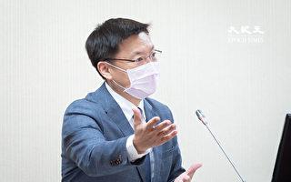 立院通过提案 促国安局侦办林荣基遭泼漆案