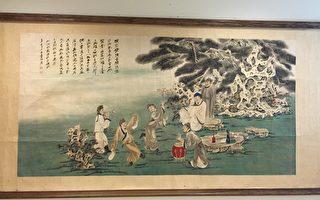 """防疫在家 细品台湾故宫""""笔墨行旅""""艺术飨宴"""