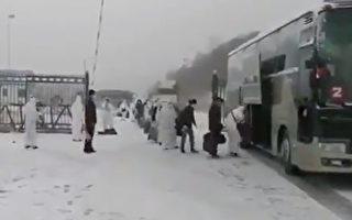 【一线采访】黑龙江疫情延烧 绥芬河人恐慌
