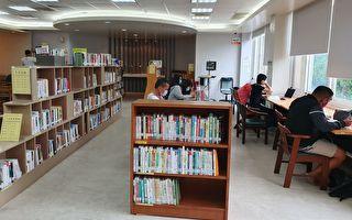 防疫宅閱讀  屏東圖書館借閱率大幅提升