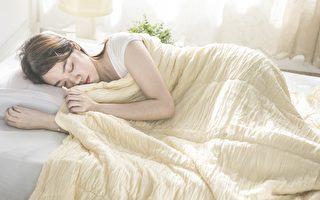 舒眠好伙伴 美容觉睡出免疫力
