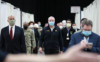 疫情持續惡化 州長令購物必須戴口罩