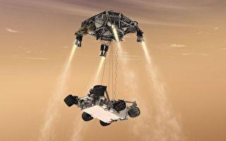 ESA招募多领域专家 参与火星样本取回计划