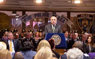 """纽约市警前局长称""""刑事司法改革""""为病毒"""