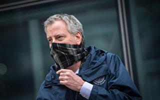 纽约市仍需1千至1.5千台呼吸机