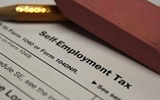 麻州自僱職業者可領疫情失業救濟