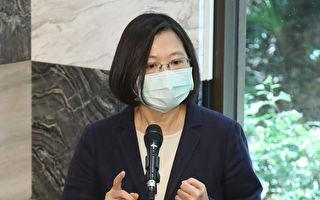 台參謀總長赴官邸 醫療團隊嚴密關注蔡英文健康