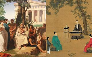 古典音乐之光——洪大的基奠,完美的结合