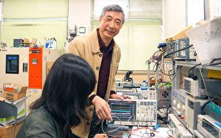 美中台三專利  中大智慧型「呼吸器警報系統」