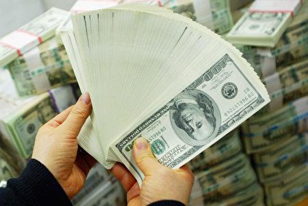 美國總統川普警告,他將好好檢視WHO的所作所為,不排除切斷美國提供給WHO的資金。