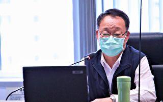 中市消防任務翻倍 防疫物資比照醫護