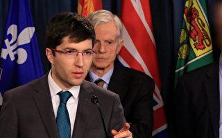 反強摘器官法案進入加拿大國會二讀