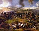 【历史上的瘟疫】打垮拿破仑的重型瘟疫