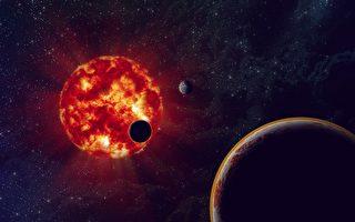 研究:氖元素促使恒星提前爆炸