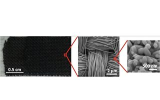 无需化合物 纳米材料造除菌抹布