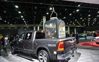 疫情衝擊美國車市 汽車首季銷量驟降