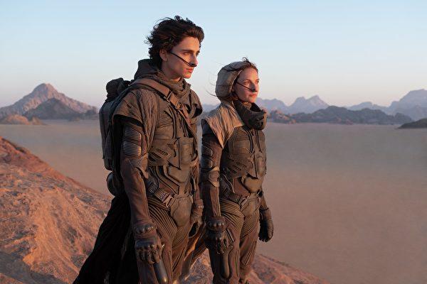 《沙丘》(Dune)