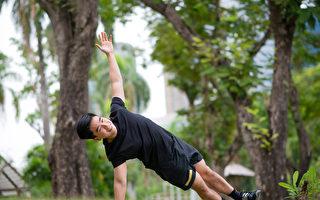 筋膜維持全身肌肉的靈活度  如何放鬆筋膜?