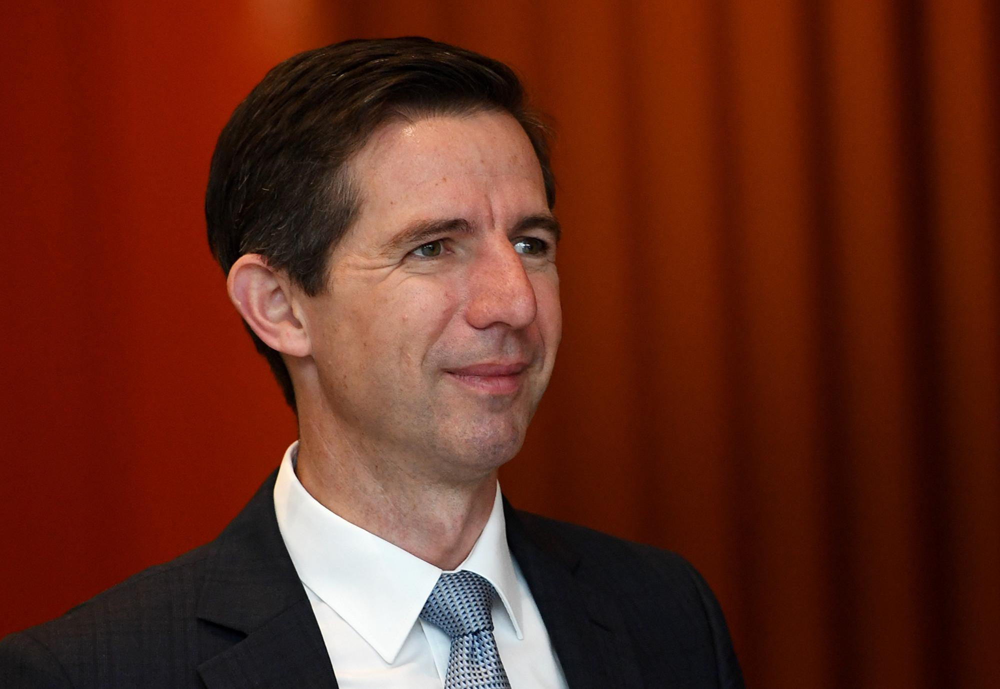 澳洲政府不懼中共威脅 堅持對疫情調查立場