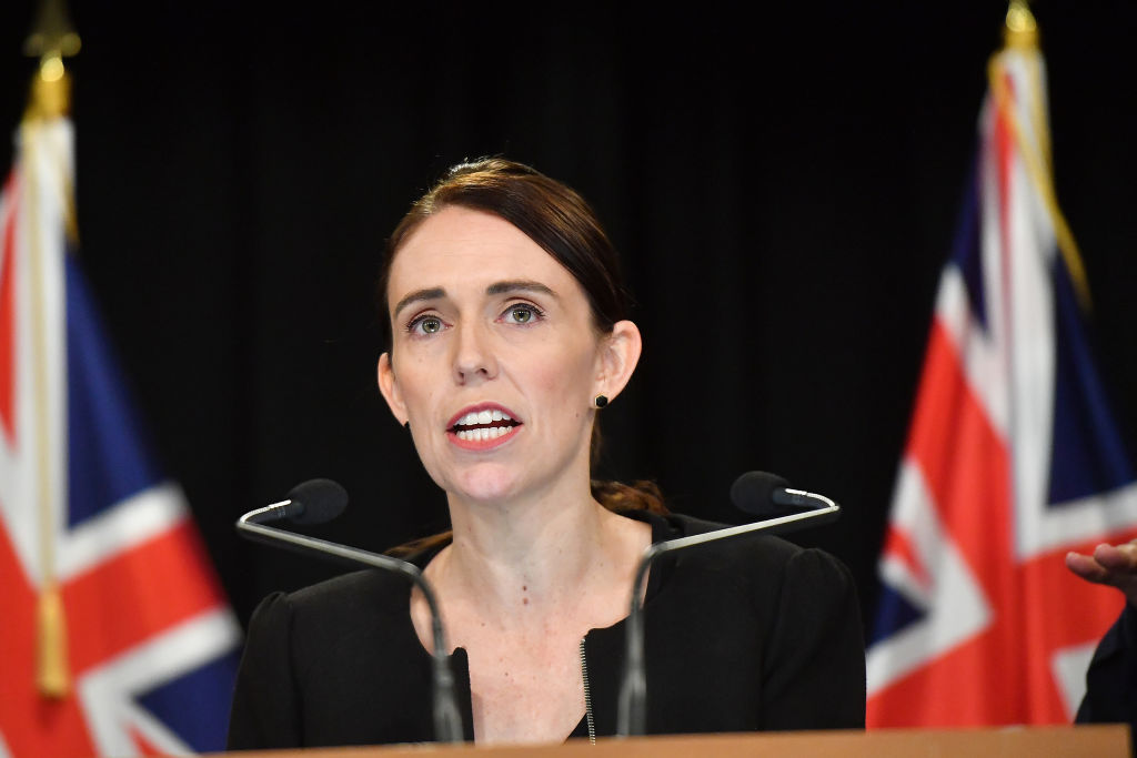 紐西蘭總理提四天工作制 促進旅遊業復甦