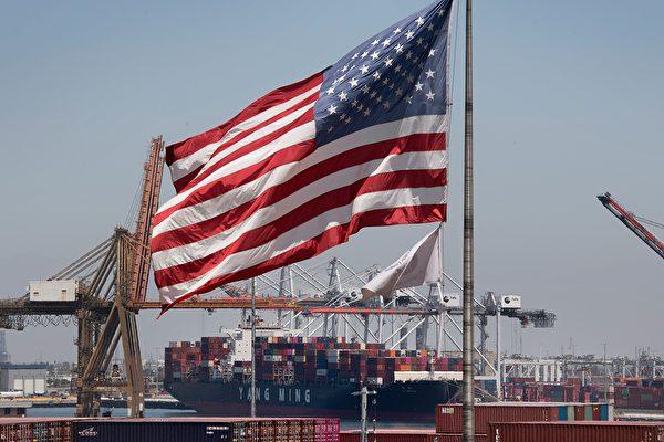 部分中國商品關稅豁免期 美僅延長四個月