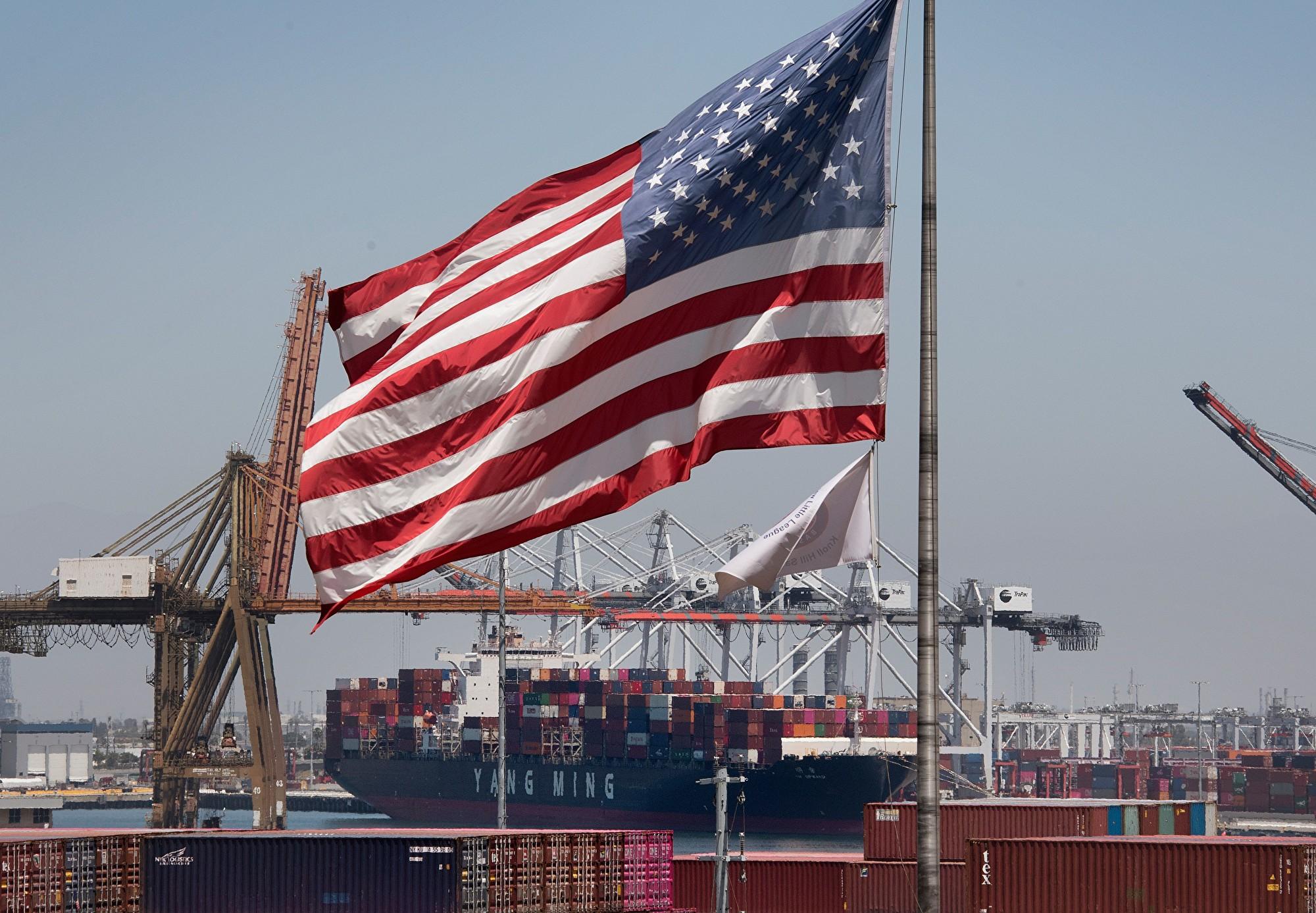 美議員:應參照日本 撥款助美商撤離中國
