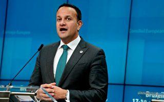 愛爾蘭延長封城令至5月初