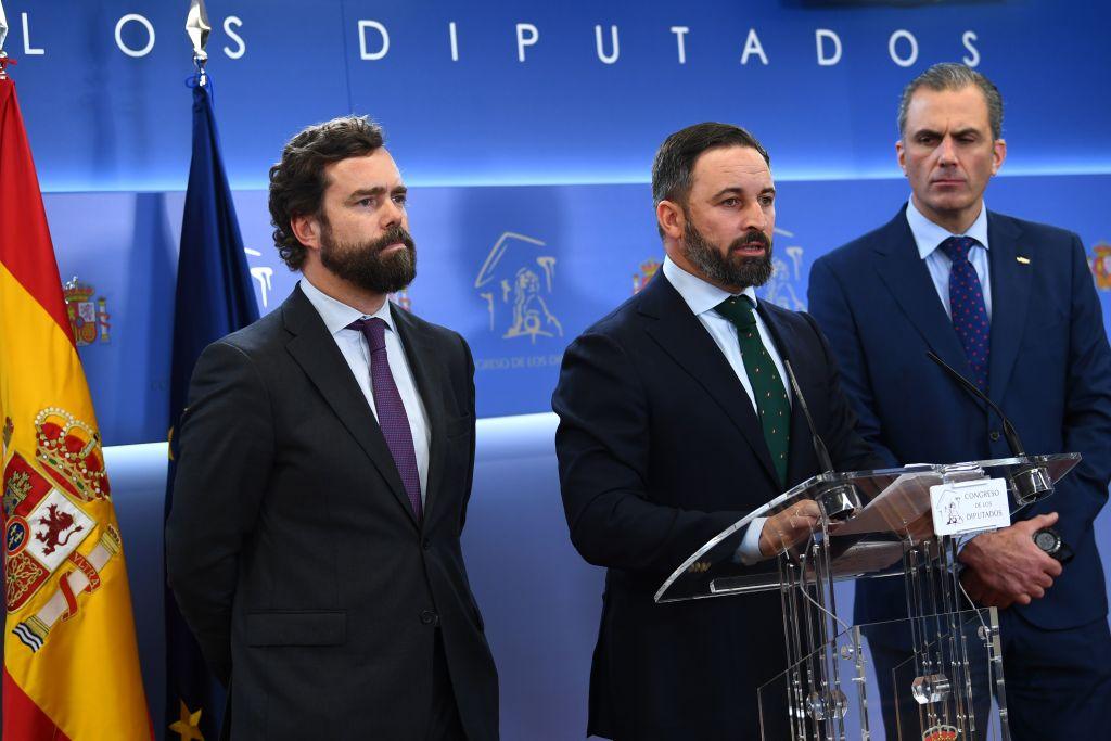 【抗疫良方】西班牙反對黨領袖中共肺炎消失