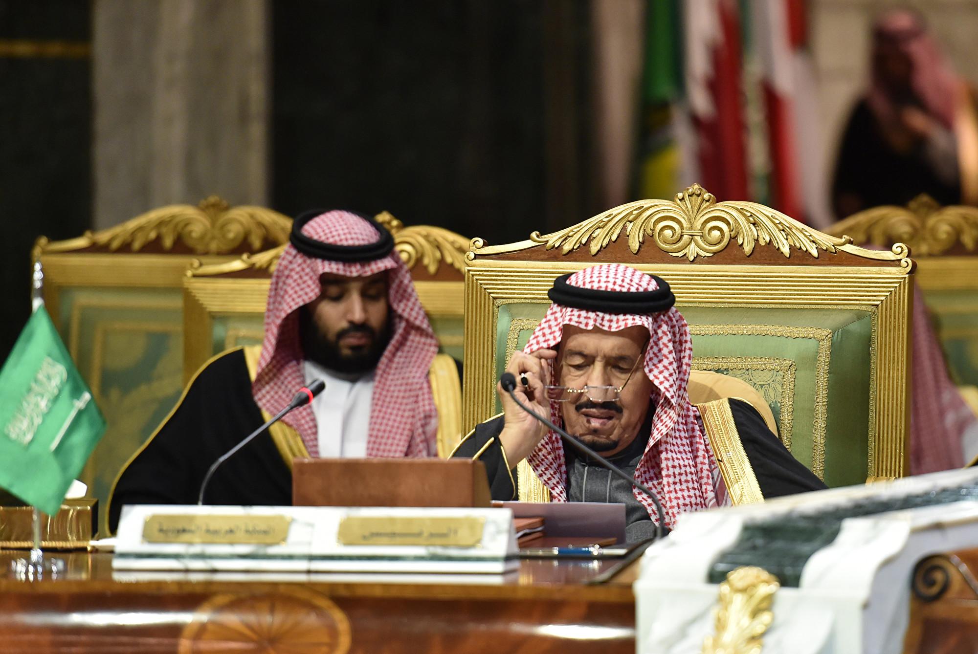 沙特王室現疫情 一百五十名成員染病 親王重症