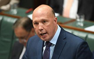 澳防长:中共向岛国扩张 五眼联盟联合因应